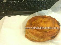 Pausa #pranzo salentina #ricette #rustico