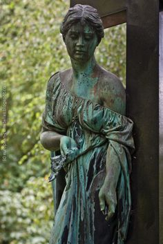 European Cemeteries: Melaten Cemetery, Cologne