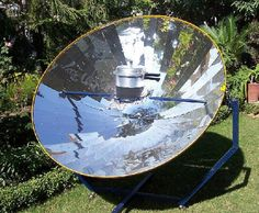 How to: Make Your Own Solar Oven