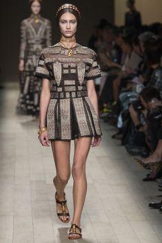 Paris fashion week, Valentino