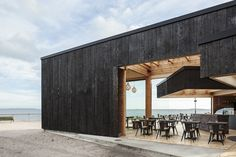 Galería - Cafe Birgitta / Talli Architecture and Design - 1
