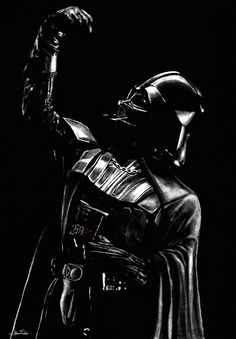 Star Wars - photography - Darth Vader - The rise, fall, and redemption of Anakin Skywalker