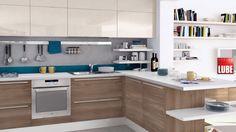 cucine con bancone - Cerca con Google