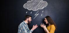Discusión de pareja: ¿sabes (realmente) terminarla?
