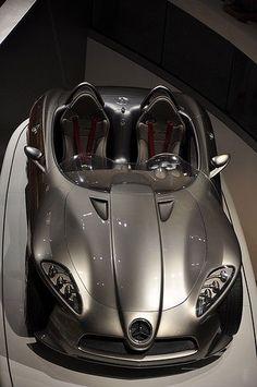 "Silver car Mercedes McLaren Lamborghini Murcielago ""Bat"" by JB Car Design 2013 Aston Martin Speedster Concept 1955 Mercedes-Benz Maserati, Bugatti, Ferrari 458, Lamborghini Cars, Luxury Sports Cars, Sexy Cars, Hot Cars, Porsche, Automobile"