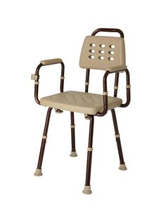 SHOWER CHAIR WITH MICROBAN