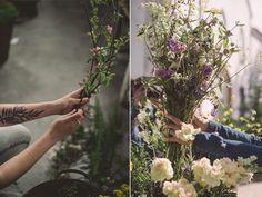 #flowers - by Rodrigo Cardoso