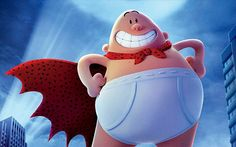 Lots of inspiration, diy & makeup tutorials and all accessories you need to create your own DIY Captain Underpants Costume for Halloween.