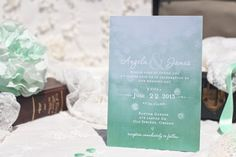 { Ask Cynthia }: Wedding Inspirations | Pantone's Spring 2014 Color Palette | Hemlock