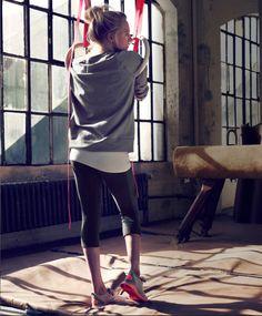 Nike Go To Seamless Women's Capris