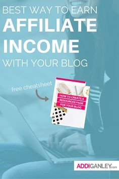 Having trouble monetizing your blog? Find out the best way to earn money with…