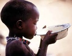 hunger and poverty in africa