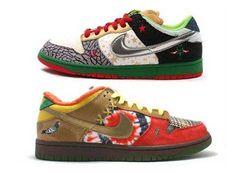 pretty nice fc112 75599 Nike SB - Dunk Lo