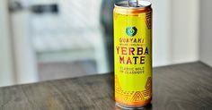Guayaki Yerba Mate Classic Gold