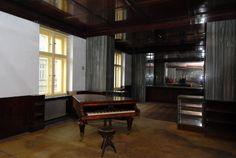 Interior by Adolf Loos