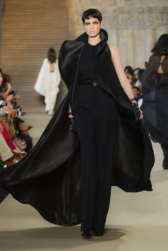 Stéphane Rolland - Haute Couture Fall Winter 2012-13