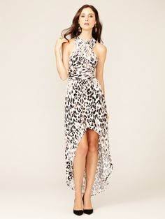 High-Low Infinity Dress by Tart Infinity Dress at Gilt