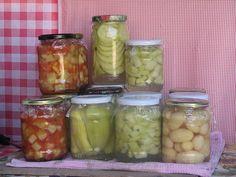 Káprázatos tök receptek! 4 csodás variáció és újburgonya ahogy még biztosan nem kóstoltad! Vegetables, Food, Canning, Essen, Vegetable Recipes, Meals, Yemek, Veggies, Eten