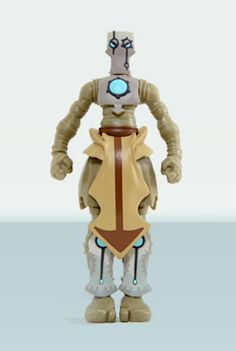 Figurine HW WAKFU, Nox    Lien vers la Boutique : http://www.ankama-shop.com/fr/u17-wakfu/636-figurine-hw-wakfu-nox