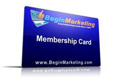 Begin Marketing