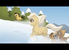 Winter is Magic by MySweetQueen on deviantART