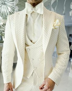 Simply add 5 items to your cart. Mens Fashion Suits, Mens Suits, Mens Suit Colors, Wedding Suits, Wedding Attire, Applique Wedding Dress, Medieval Clothing, Yes To The Dress, Kurta Designs
