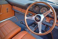 Awesome Porsche 2017: Custom 1968 Porsche 912 6... Vintage car dash Check more at http://carsboard.pro/2017/2017/02/25/porsche-2017-custom-1968-porsche-912-6-vintage-car-dash/