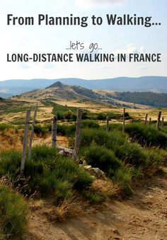 In September 2016, I followed the footsteps of Robert Louis Stevenson on a two-week walk along the GR 70 from Le-Puy-en-Velay to Saint-Jean-du-Gard in France. How did I…choose this walk, plan my itinerary, book my accommodation? For all the details - which you can apply to any long-distance walk - and many more practical tips, head over to the website.