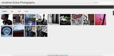 Jonathan's Online Portfolio