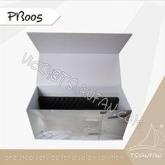 PB001--Paper Artificial Quartz Stone Samples Display Box Sample Box, Quartz Stone, Display Boxes, Paper
