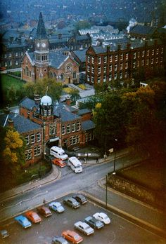 St James,s Hospital. Old Pictures, Old Photos, Welcome To Yorkshire, Old Hospital, Leeds City, East Yorkshire, Sense Of Place, Eastern Europe, View Image