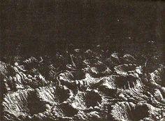 Crater Field - Otto Dix