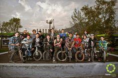 Royal BMX por Savia Studio