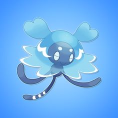 "FoxsyeThe Fairy Fox PokémonAbility: Perceive - Breaks all illusions and dimensions.Type: FairyHeight: 2'06""Weight: 18.0 lbs Base StatsHP 40 