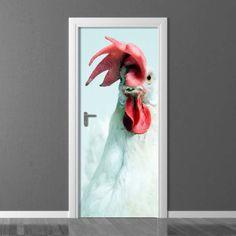 Fototapeta na drzwi Wally Photograph, Doors, Interior Design, Decoration, Wallpaper, Inspiration, Home Decor, Photography, Nest Design