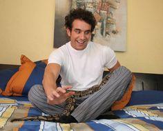 Marco Valdés hay nanita una víbora.