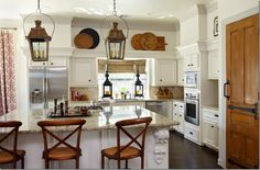 Sherwin Williams' Shoji White Picking a White Paint Color: 8 Proven Winners - Driven by Decor White Kitchen Cabinets, Kitchen Paint, Kitchen Dining, Kitchen Decor, Kitchen Ideas, Kitchen Layout, Diy Kitchen, Dining Rooms, Kitchen Vignettes