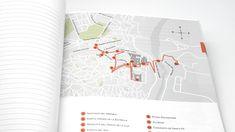 Diseño Editorial Libro Rutas y leyendas de Toledo Multimedia, Studio Apartment Design, Editorial Design, Paths, Legends, Book, Creativity, Historia