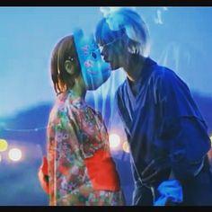One of my favorite cosplay  __ __ #animeromance#hotarubinomorie #gin#shoujoromance #animecosplay #animelover #anime#cosplayer #cosplay#