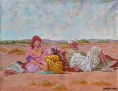 .....محمد السالمي.. المغرب