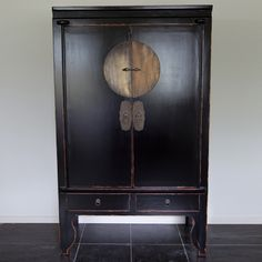 Colours of the Orient - Creative furniture - Chinese bruidskasten