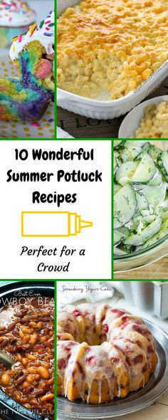 Put the flavor back in your Summer Dinners and Patriotic Parties with these Easy Summer Crockpot Recipes!. Rather than melting over the stove this summer, just dump your dinners in your Crock Pot, and walk away! These simple and delicious meals will give you plenty of time to enjoy the lazy days of summer and warm nights with friends and family!