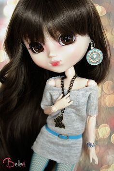 Bella - Pullip Alte | Flickr - Photo Sharing!