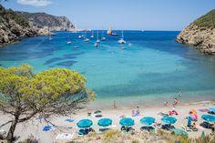 Ibiza beaches: Benirras