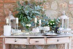 confettata - Italian wedding candy buffet