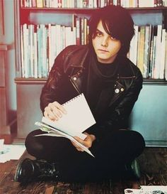 ADORABLE!!!!!!!!!!!!!!!!!!!!!!!!!!!!!!!!!!!!!!!!!!!!!!!!!!!!!!!!!!!!!!!!!!!!!!!!!;):);):);):);):);) gerard way, my chemical romance
