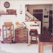 カップボード/寝室/クローゼット/ビンテージ/収納/雑貨…などに関連する他の写真