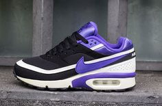 "Nike Air Classic BW OG ""Persian Violet"""