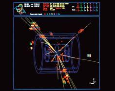 CERN displays - Google Search Light Grid, Ui Design, Graphic Design, Retro Images, Ui Web, Retro Futuristic, Brio, Sci Fi Movies, Wireframe