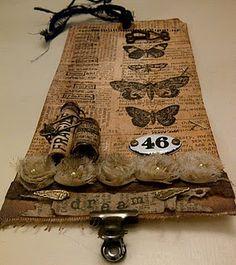 vintage tags   TAGS (Vintage)